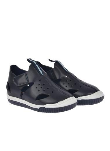 Pandora Kiko Pnd 700.S.500 Günlük Cırtlı Kız/Erkek Çocuk Sandalet Ayakkabı Lacivert